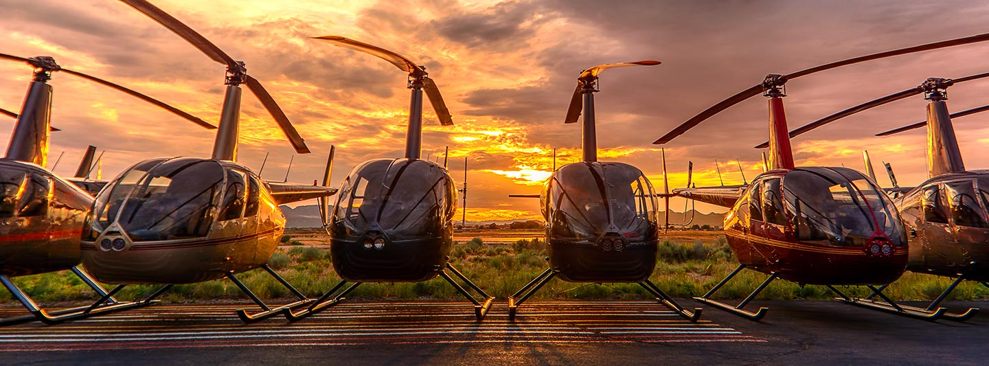 Durango Helicopter Charters